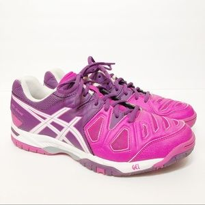 ASICS Gel-Game 5 Womens Tennis Shoe